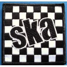 P233 - SKA PATCH