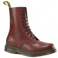 Dr. Martens 1490 Cherry Red