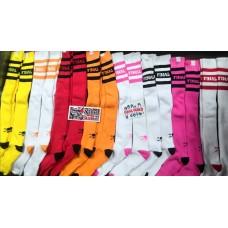 Final socks unisex