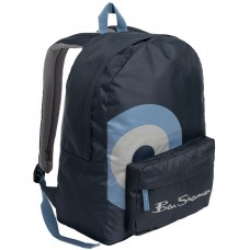backpack Ben Sherman  BLUE