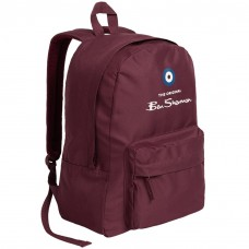 backpack Ben Sherman  CHERRY