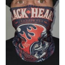 scarf Blackheart - HATTER