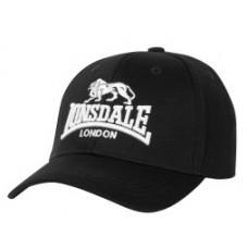CAP  Lonsdale WILTSHIRE  BLACK