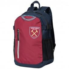 Backpack  WEST HAM United London
