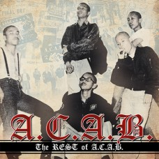 A.C.A.B. ‎– The Rest  Of  A.C.A.B.