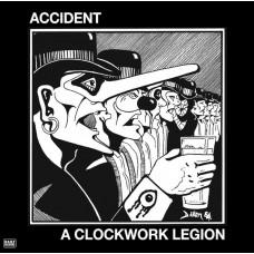 Accident – A Clockwork Legion