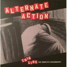 Alternate Action  Thin Line  LP
