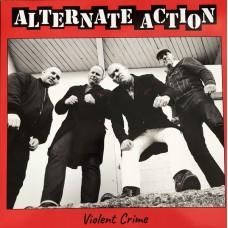 Alternate Action – Violent Crime
