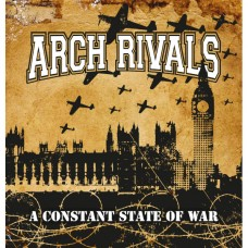 Arch Rivals – A Constant State Of War