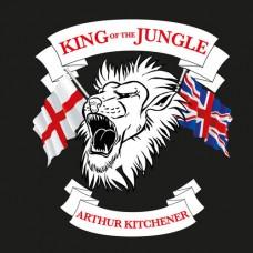 Arthur Kitchener – King Of The Jungle