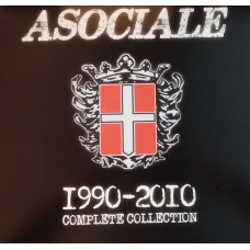 Asociale – 1990-2010 Complete Collection