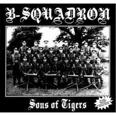 B-Squadron – Sons Of Tigers