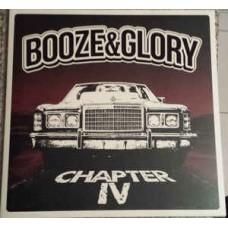 Booze&Glory – Chapter IV