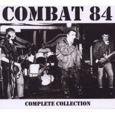 Combat 84 – Complete Collection
