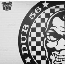The Toasters – Dub 56