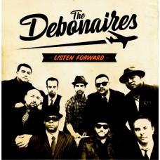 Debonaires – Listen Forward