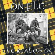 On File – The Real Mc Oi!