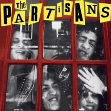 Partisans, the - s/t LP