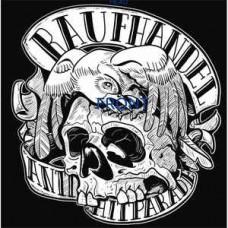 Raufhandel Anti Hitparade  LP