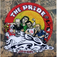The Pride  ‎– ...And The Glory
