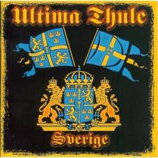 Ultima Thule – Sverige
