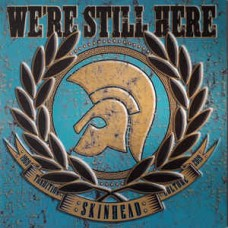 Various – We're Still Here