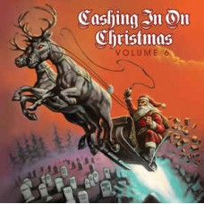 V/A  Cashing On Christmas  Double LP