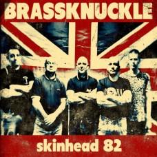 BRASSNUCKLE  Skinhead 82