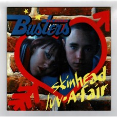 Busters All Stars – Skinhead Luv-A-Fair
