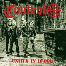 Control   United In Blood