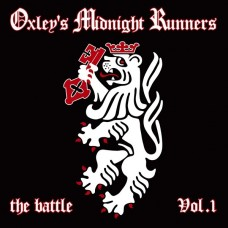 OXLEYS Midnight runners the battle
