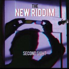 The New Riddim – Second Sight