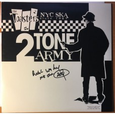 The Toasters – 2 Tone Army