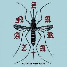 Zanzara  – Gli Occhi Dello Stato