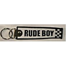klíčenka Rude Boy