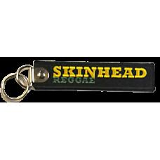 klíčenka Skinhead