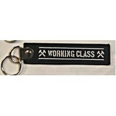 klíčenka Working Class