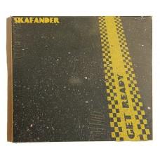 CD Skafander - Get Ready