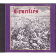Crucifies