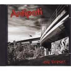 Antipati - On Repeat
