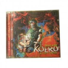 Kuero - Desde Nin@ & Al Filo De Lo Posible