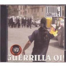 Guerrilla Oi!