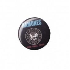 placka Ramones