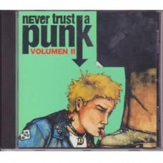 Never Trust A Punk Volumen II