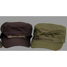 CAP  army Alpha Industries