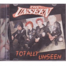 The Unseen - Totally Unseen