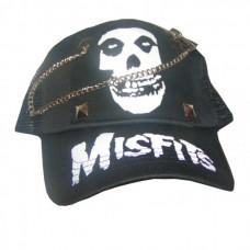 kšiltovka Misfits