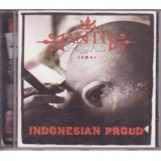 Anti-Squad - Indonesian Proud