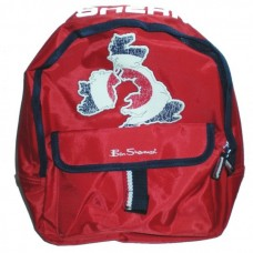 backpack Ben Sherman Red