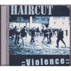 Haircut - Violence